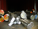 F53 Super Duplex Bright Bar