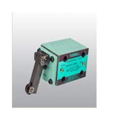 Cam Operated Directional Valve