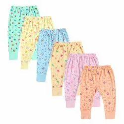 Littlekart Multicolor Unisex Pajama Set, Size: 0 S M L Xl Xxl