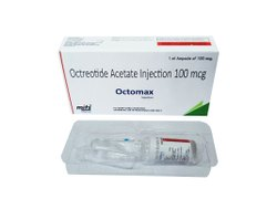 Octreotide Acetate Injection 100 mg