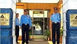 Corporate Unarmed Bank Security Guard Services