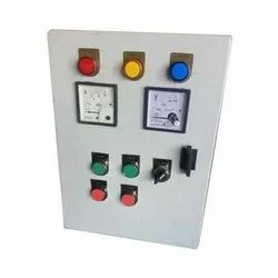 Ionsindia 220-440V Ro Three Phase Control Panel, For Industries