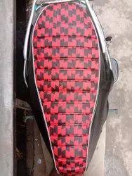 Bamboo Bike Seat Cover