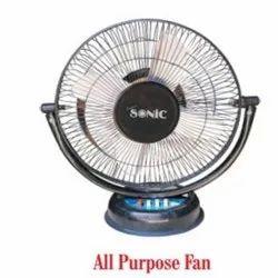 All Purpose Table Fan