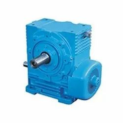 350 NM Worm Gearboxes