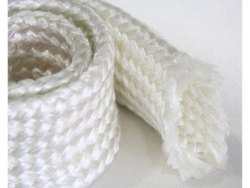 Fiberglass Braided Sleeve