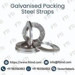 Steel Packaging Straps