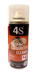 Carburetor Cleaner Spray 250ml