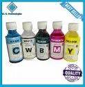 Pet Film Ink Special Latex Rubber Ink