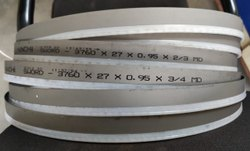 3300 x 27 x 0.95 mm Nachi Blade