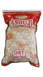 Salty Ashuji Diet Halka Fulka Namkeen, Packaging Size: 400 gm
