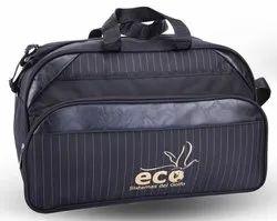 Polyester Black BG 3 Travel Bags