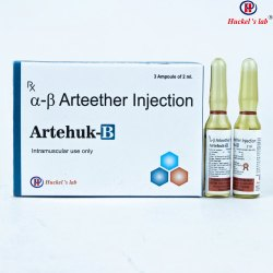 Alpha Beta Arteether Injection - Artehuk-B