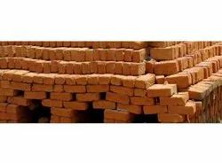 Clay 6 Inches Construction Brick