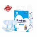 Bambers Super Dry Comfort Adult Diaper