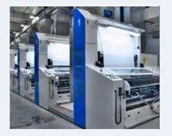 Printing Machine Alignment Service