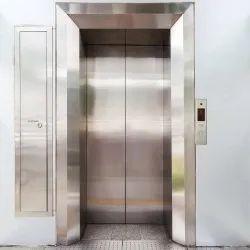 SS Automatic Door Elevators