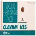 Clavam Tablets