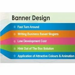 Web Banners Graphics Service