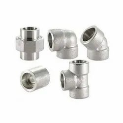 321  Stainless Steel  Forge Fitting