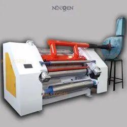 NXGN-B 280 Adsorption Type Single Facer