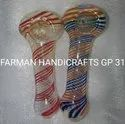GOLD  Smoking Glass Pipes