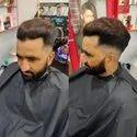 Men Hair Cutting Service
