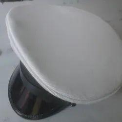 Terrycot Navy Cap