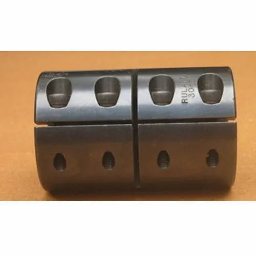 Stainless Steel Rigid Coupling