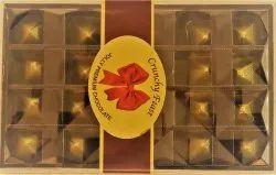 Pyramid Crunchy Feast Chocolate