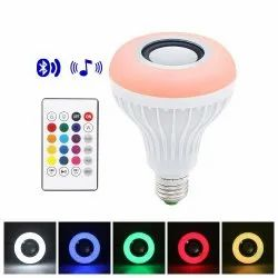 Rafa Color Bulb With Wi-Fi Connection, Base Type: B22