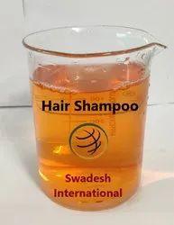 Hair Shampoo Concentrate 5X