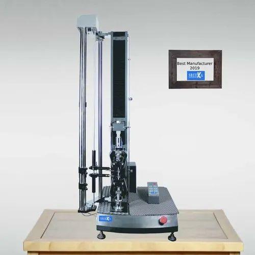 SSC Series Single Column Testing Strength Tester