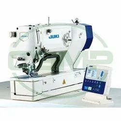 JUKI Automation Grade: Automatic Buttonhole Sewing Machines, Model Name/Number: LBH-1790SSS