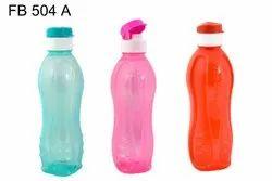 Water Bottle - 500 , 750, 1000 mL