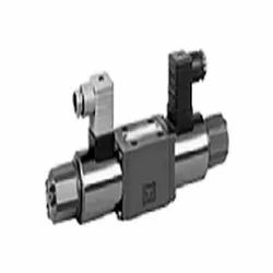 Proportional Electro-Hydraulic Shockless Type Directional & Flow Control Valve