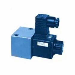 Solenoid Operated Poppet Type Two-Way Valves