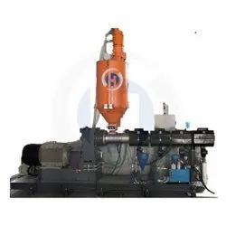 Container Pipe Plant Extruder