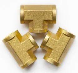 Copper T Adapter
