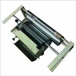 Mini Flexo Printing Machine, For Plastic Film