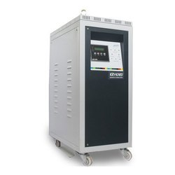 KRYKARD Servo Controlled Voltage Stabilizers