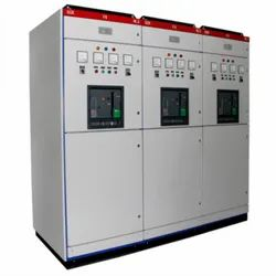 Automatic Three Phase Control Panel