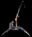 Mini crawler crane