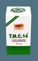 TMC 14 Eye Drops
