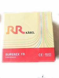 RR cable Electrical Wire