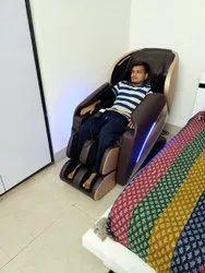Massage chair Installation in Delhi Khan Market