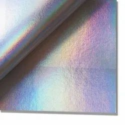 Holographic Laser Metallic Non-Woven Fabric Manufacturer