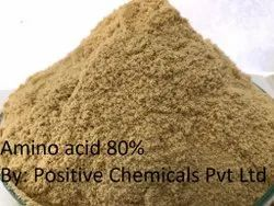 Amino Acid 80 Percent
