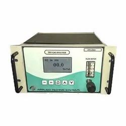 Hydrogen Purity and Purge Gas Analyzer