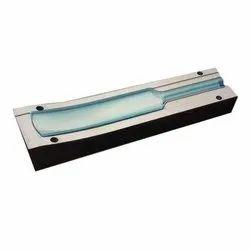 Box Alloy Steel Blow Moulding Die, Packaging Type: Wooden Packet